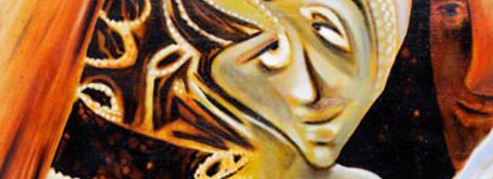 Comedia Del Arte, the divine comedy</br>(from 1993 to 2004)